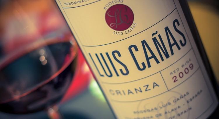 Vinos Españoles: Bodegas Luis Cañas